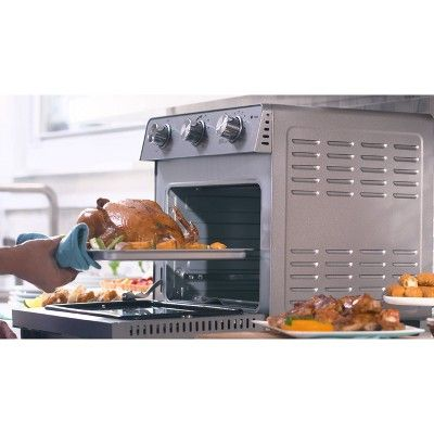 Oster Countertop Oven With Air Fryer Countertop Oven Oven Cleaning Oven