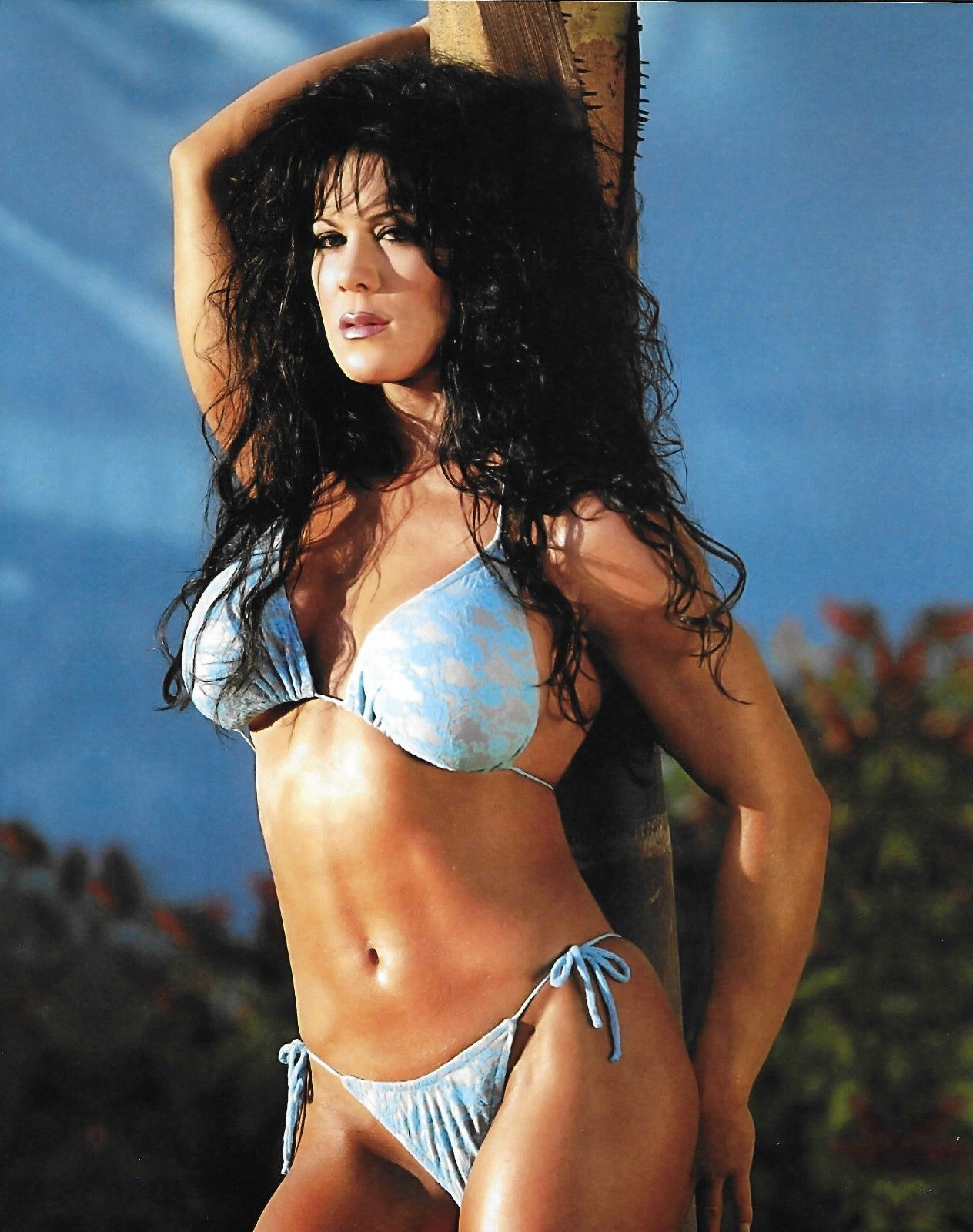 WWE Chynan porno