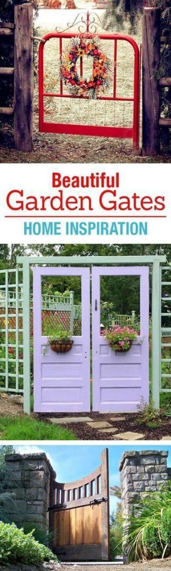 Home Garden Entrance Courtyards 46+ Super Ideas,  #Courtyards #Entrance #Garden #Home #ideas ... #innenhofgestaltung
