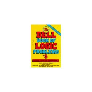 The Dell Book of Logic Problems, Number 5 | Math Ideas