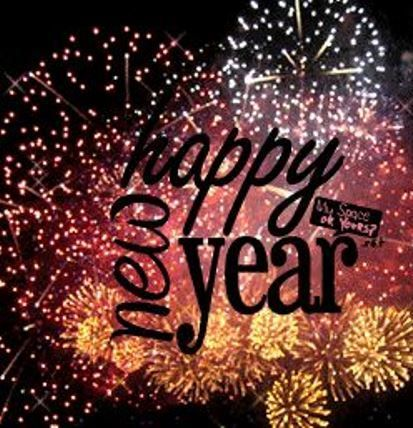 Happy New Year Sayings 2018 For Family And Friends. Letu0027s Prepare For This New  Year With Positive And Glee. As We Take A Break From The Office Withu2026