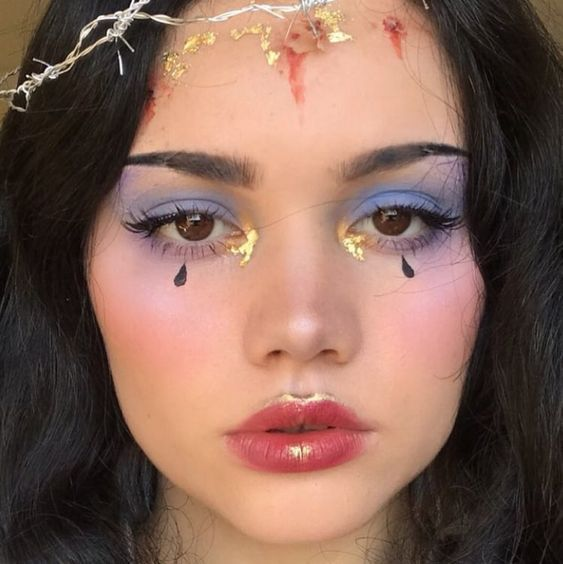 60 Amazing Makeup Trends You Need To Try No. 11