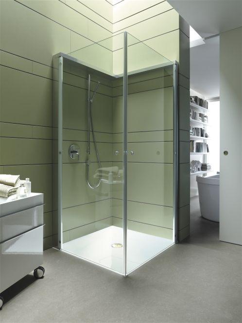 So viel kostet dein Traumbad Dusche umgestalten, Neue