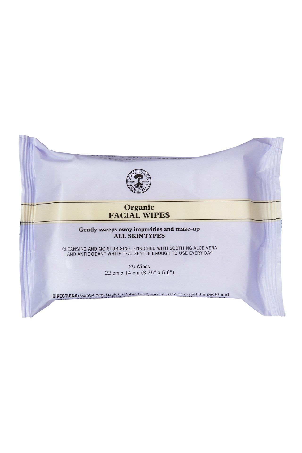 The Best Biodegradable Face Wipes Organic facial, Facial