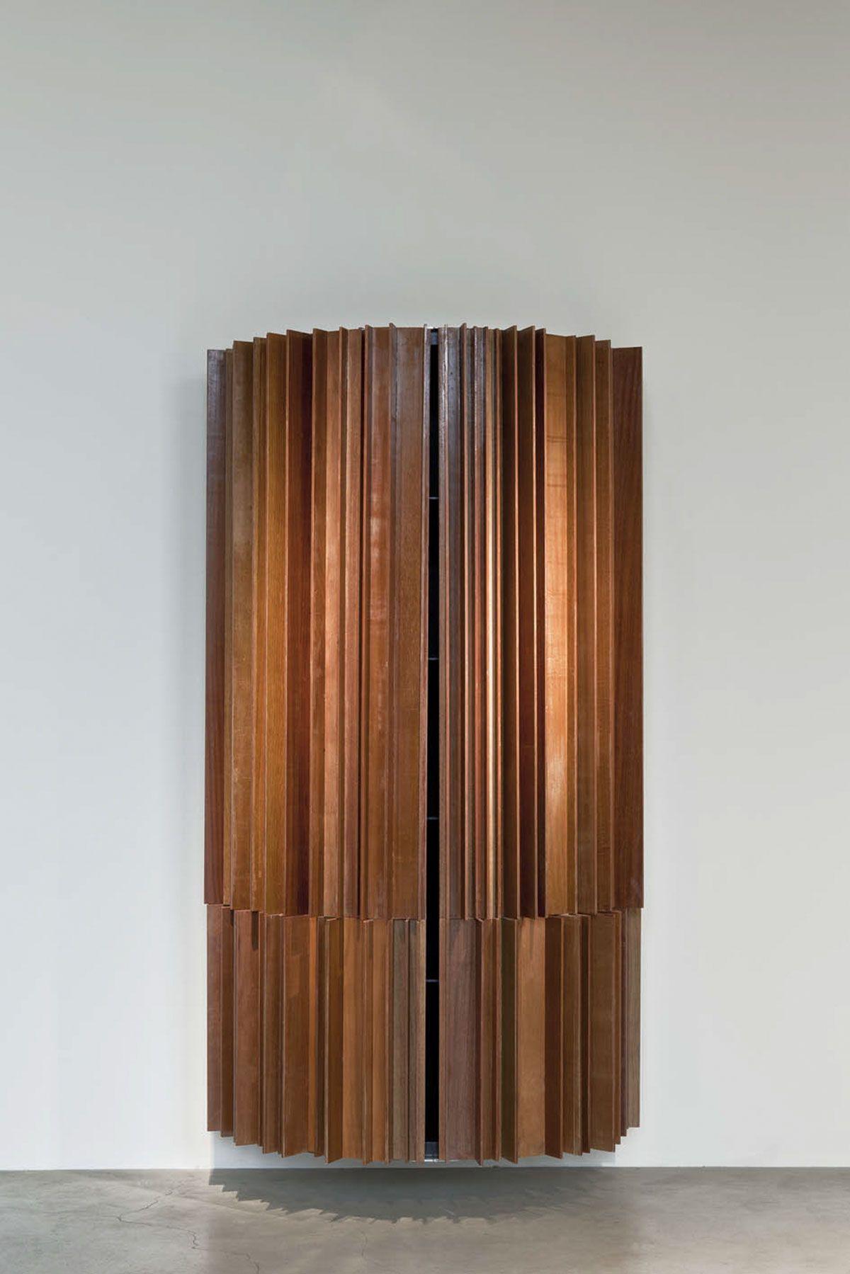Progetto domestico item brutalist furniture art furniture modern furniture furniture storage furniture