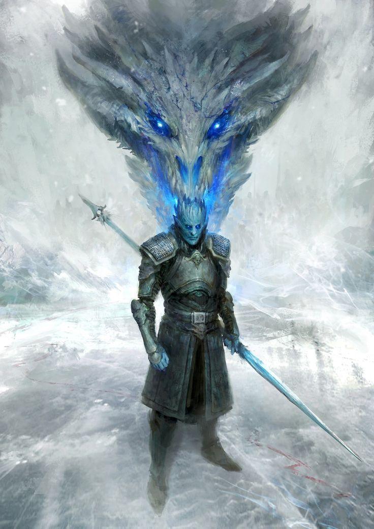 Nachtkönig Game Of Thrones