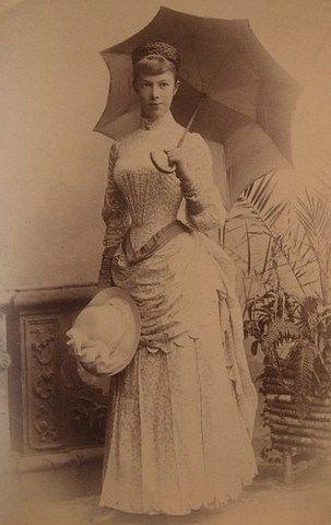 #Marie Valerie of Austria