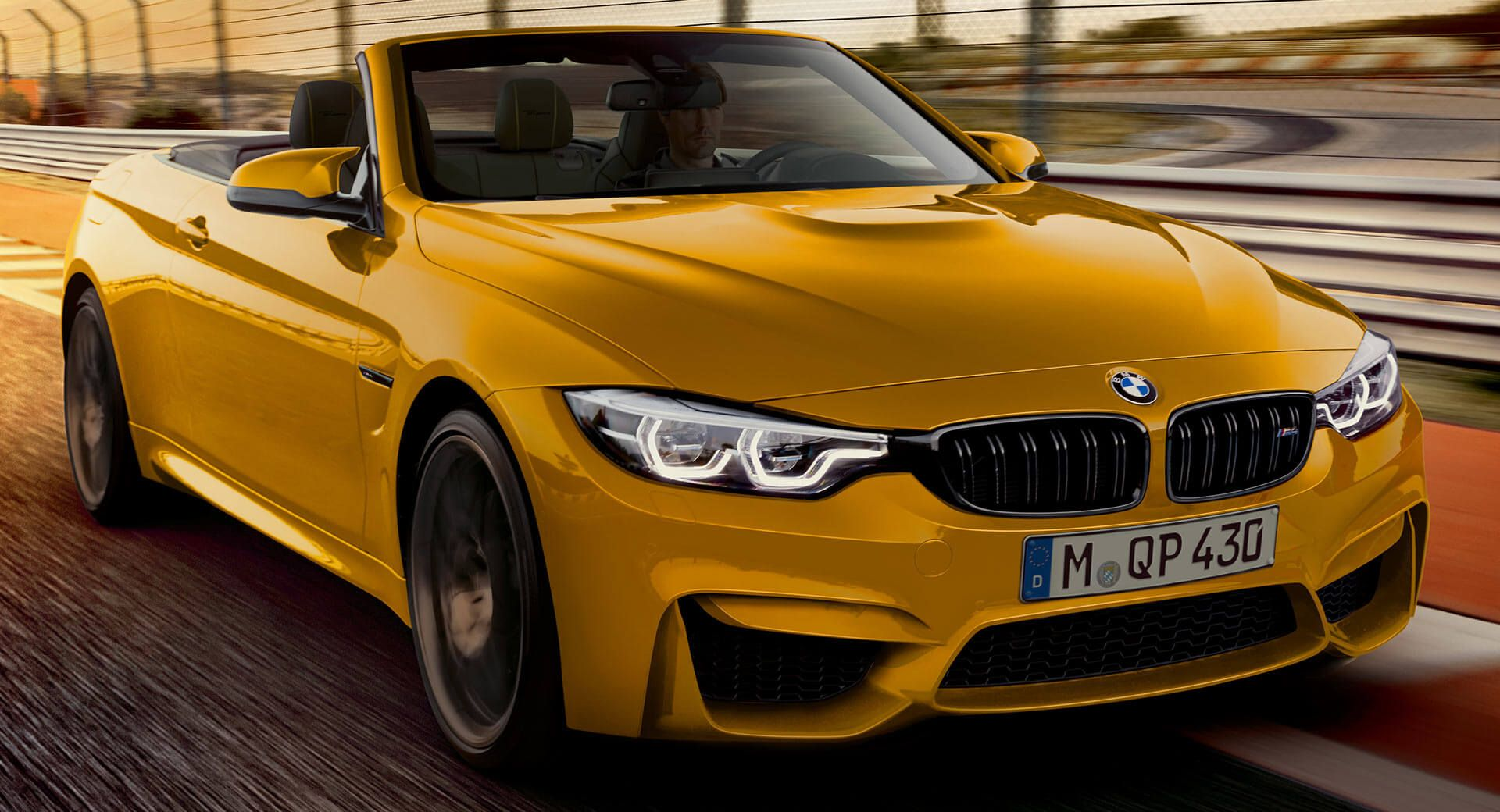Bmw M4 Convertible Edition 30 Jahre Was 30 Years In The Making