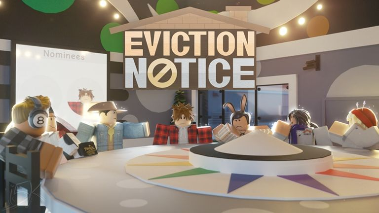 Eviction Notice [BETA] - Roblox | Me