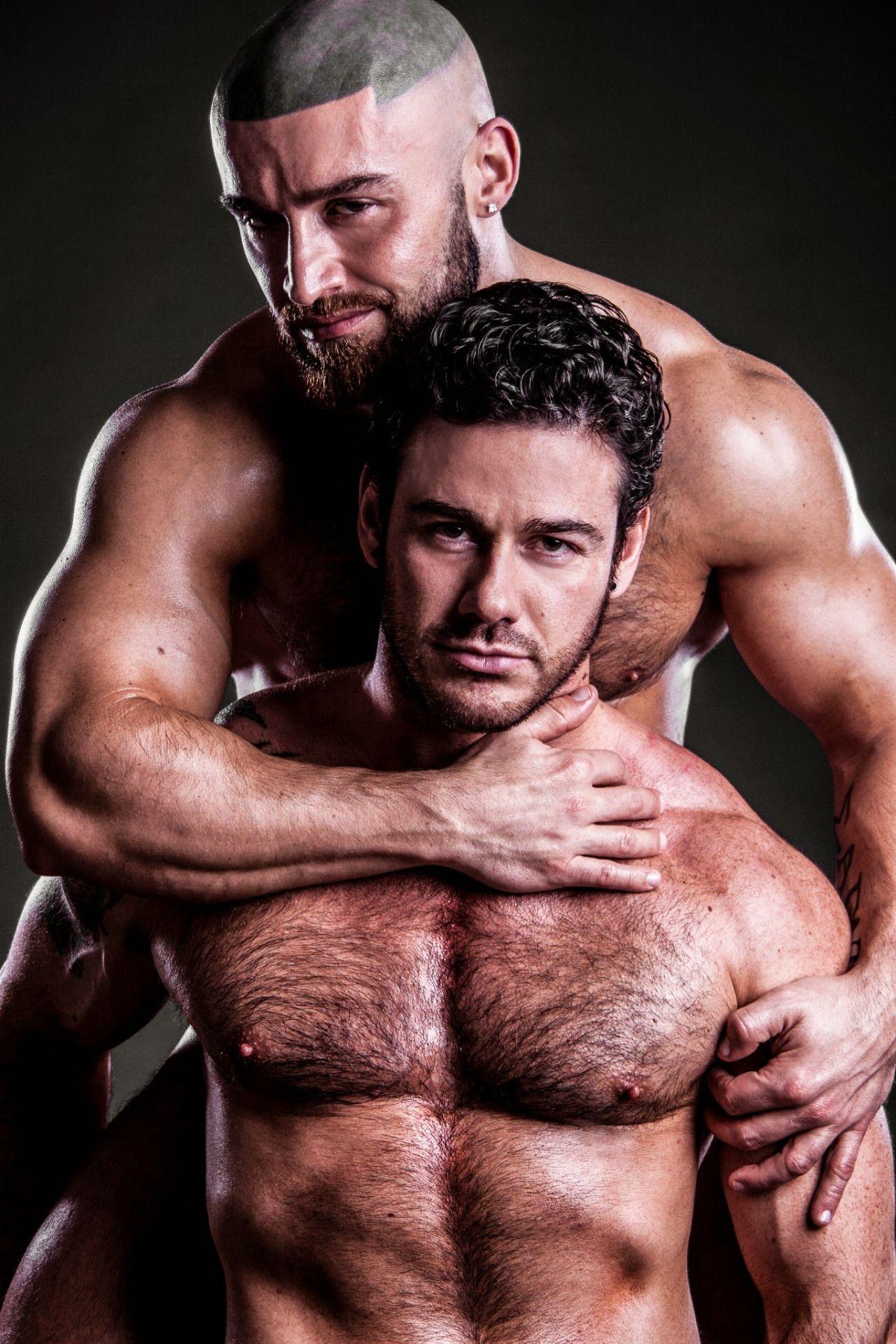 Só Homens Gostosos : Foto