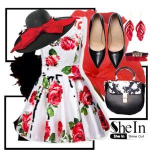 shein love 6