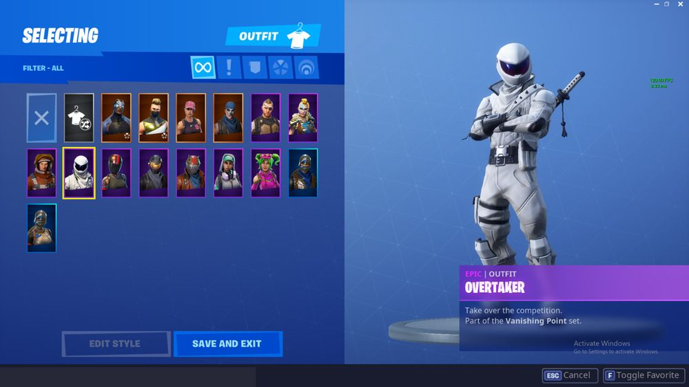 FORTNITE - 700 VBUCKS, CHEAP, FOR STARTERS, STW #fortnite