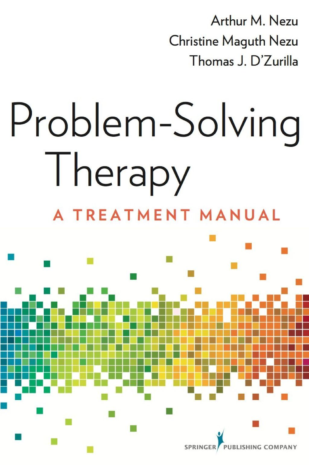 Problem Solving Therapy Ebook Rental