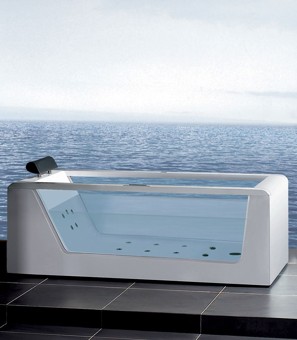 ARIEL Platinum AM152 59 | Ariel, Bathtubs and Bath