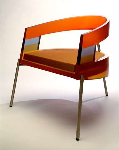 appealing 60s furniture design | Modern Chair 60's-70's (Unkwon Designer)--(Please Follow ...
