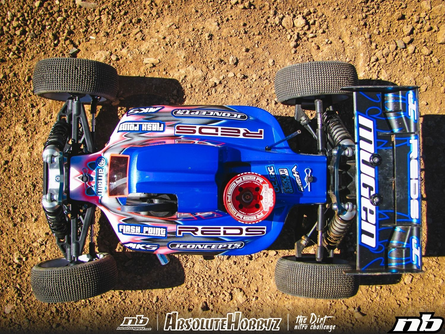 Under the Hood Ryan Maifield Offroad RC