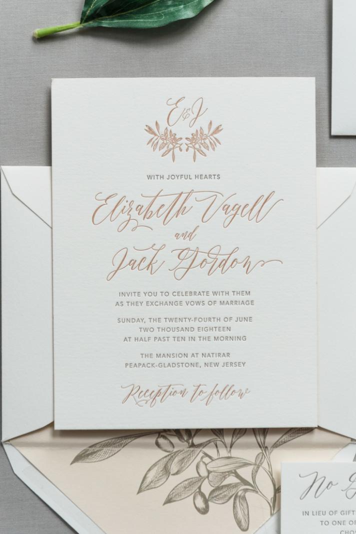12 New Ideas Custom Wedding Invitations Near Me In 2020 Wedding Invitations Romantic Fun Wedding Invitations Monogram Wedding Invitations