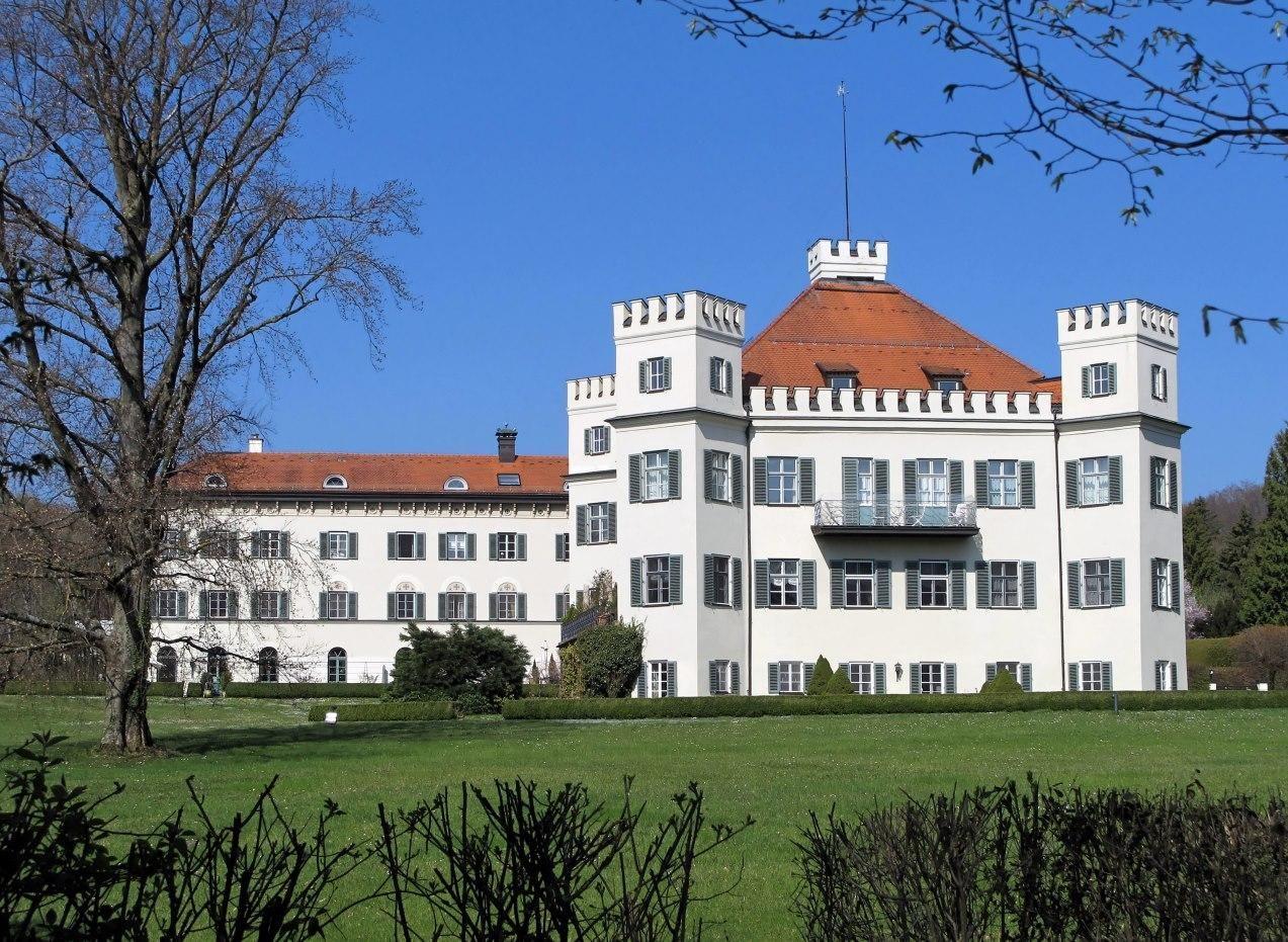 possenhofen schloss Bavaria, Germany....birthplace of