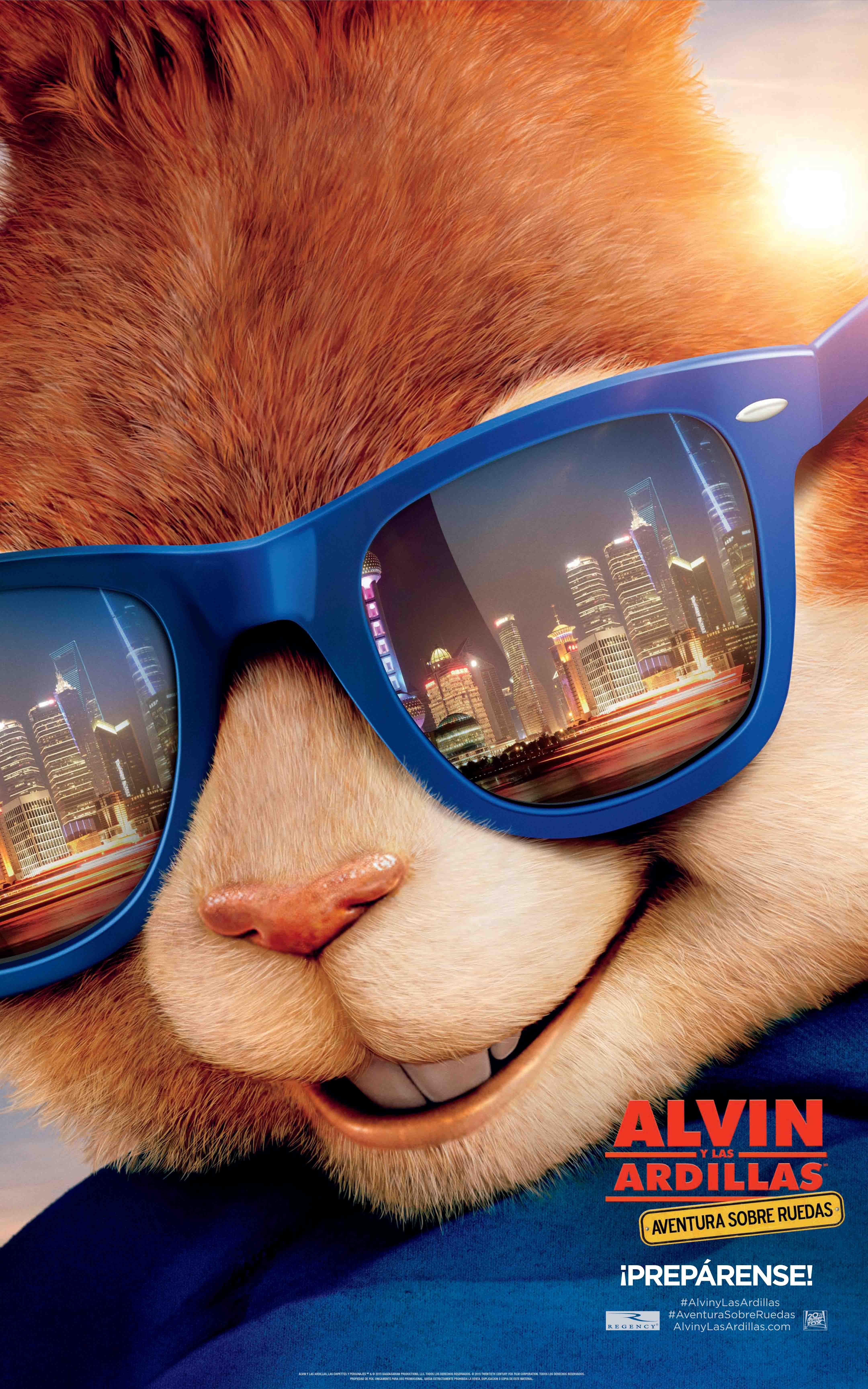 Pin By Royal Films On Alvin Y Las Ardillas Aventura Sobre Ruedas Alvin And Chipmunks Movie Chipmunks Movie Chipmunks