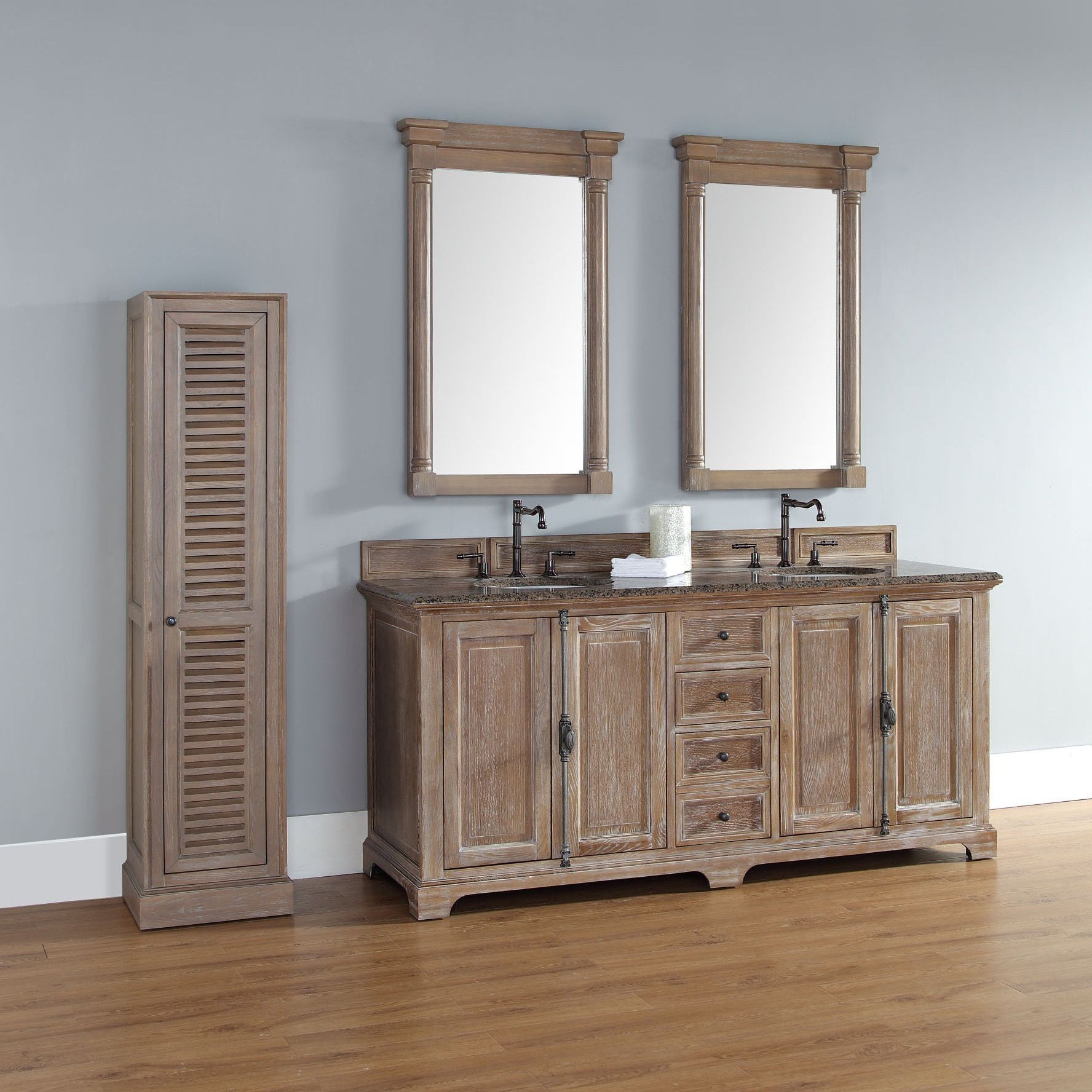 James Martin 72 Inch Double Bath Vanity By James Martin Furniture