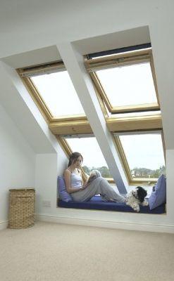 Kann der Velux auch unter der Kniescheibe sein oder sollten die Knie bleiben? - #auch #bleiben #dachfenster #der #die #kann #Knie #Kniescheibe #oder #sein #sollten #unter #VELUX #loftconversions