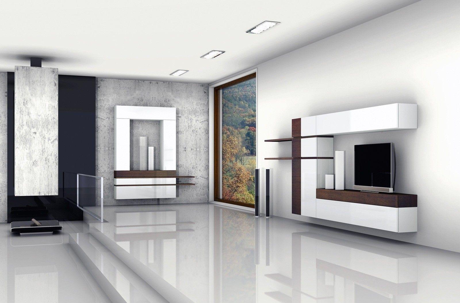 Lo siniestro en el minimalismo minimalismo concepto de for Casa minimalista concepto