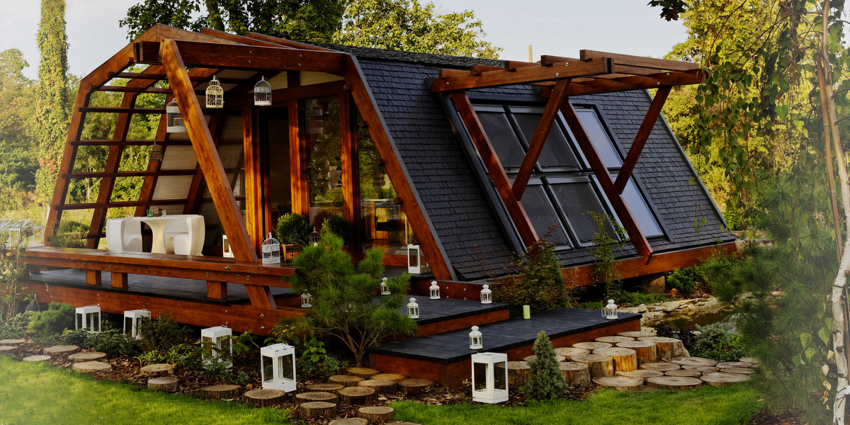 Soleta Zeroenergy Acasa Ecological House Eco House Design Eco House