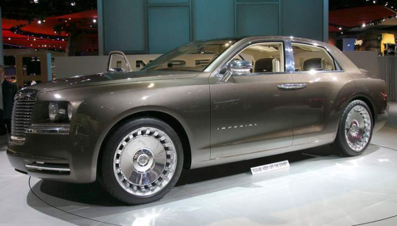 2016 Chrysler Imperial >> There Is A Grand Deal Of Rumor Regarding The Influx Of The 2016