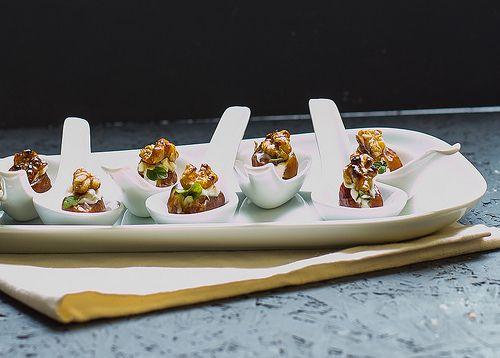 Photo of Hilsener fra kjøkkenet daterer mynte valnøtt – reiseblogg matblogg lunsj for en
