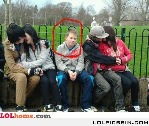 For Ever Alone