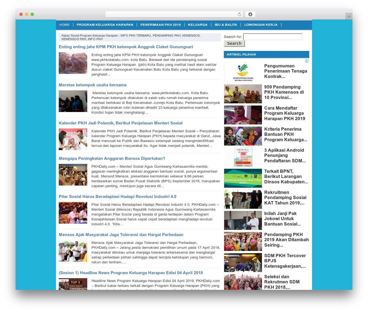 Nyeo WordPress Theme Theme WordPress Pkhdaily Com WordPress Theme Themes Themes WordPress