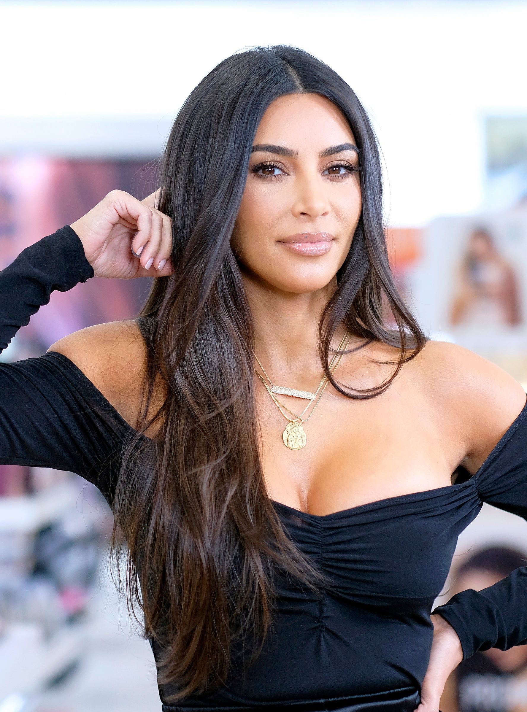 Is Skin Care The Next Stage In Kim Kardashian's Beauty Empire?