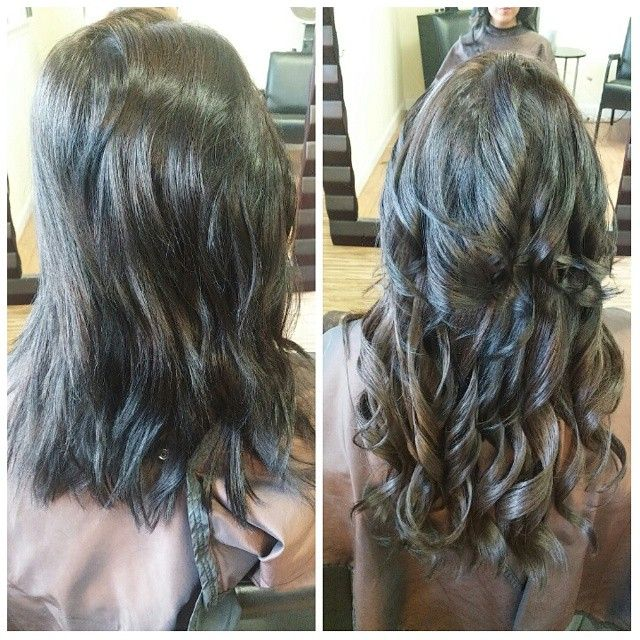 Full Head Hair Extensions Salon En Vogue Dartmouth Massachusetts
