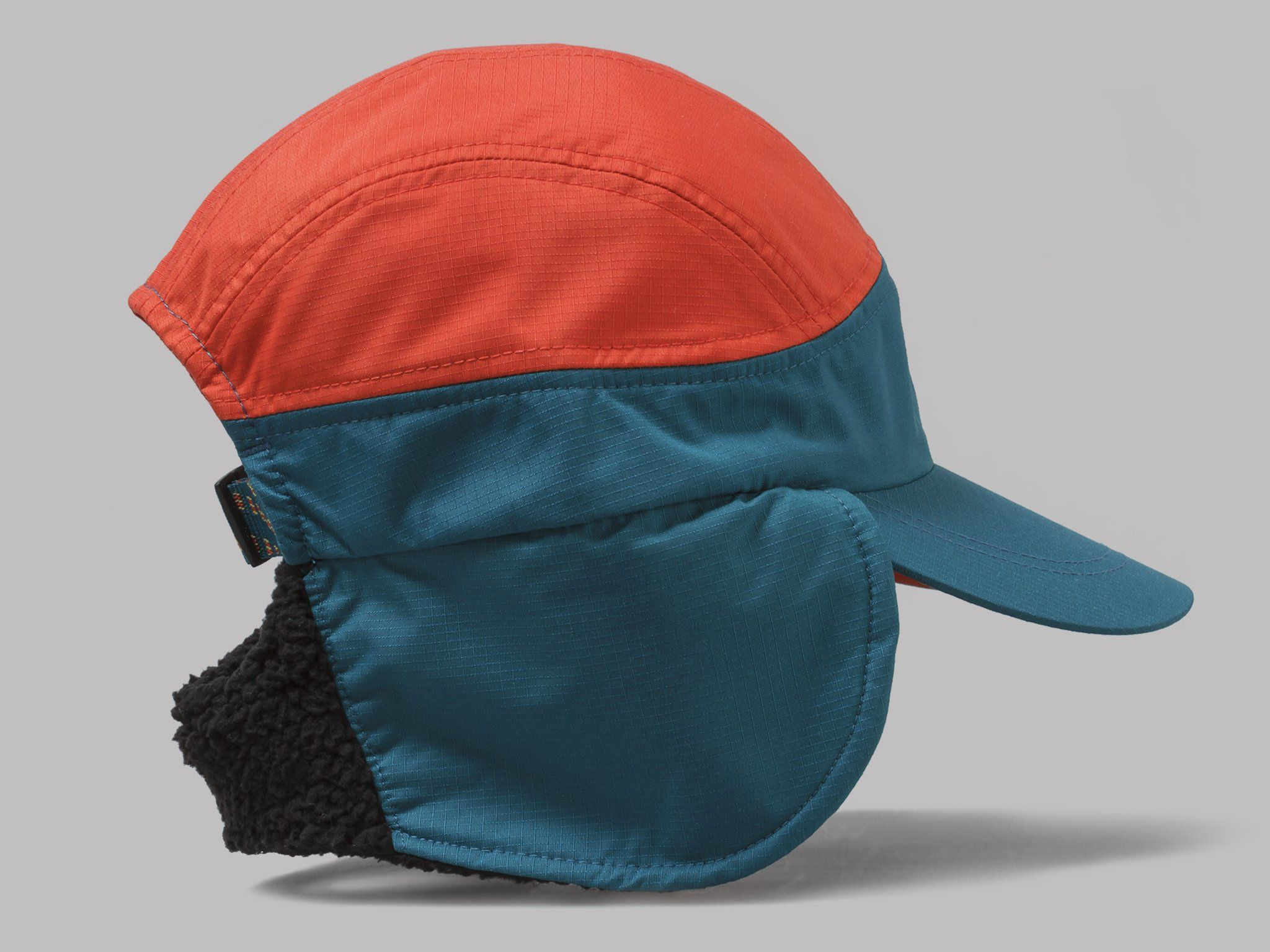 2676d8b22e3 Nike ACG Sherpa Tailwind Cap (Geode Teal   Habanero Red   Enero red Geode  Teal