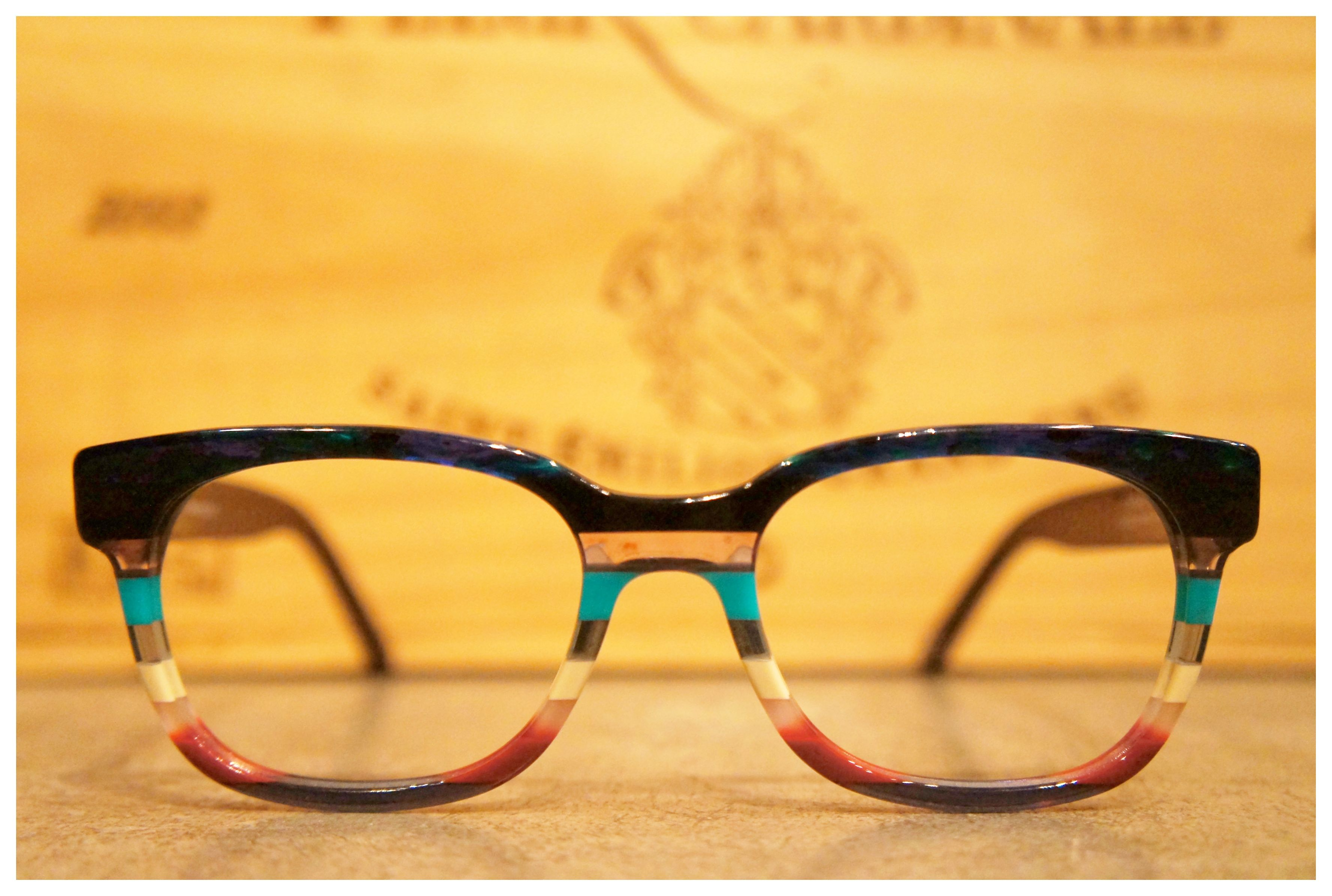 Why Fit In When You Were Born To Stand Out These Colourful Frames Are A Perfect Blend Of Funk Fashion With Ultra Limite Eyewear Colorful Frames Eyeglasses