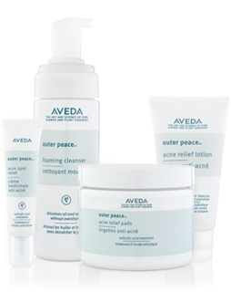 Shampure Dry Shampoo Aveda Skin Care Acne Relief Aveda