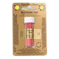 Colorante en Polvo Rosa Rubor Sugarflair