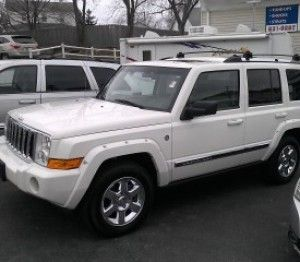 Cheap Used 2006 Jeep Commander Limited Suv Car In Johnston Http Www Old Usedcars Com Jeep Suv Cars Dream Cars