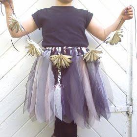 LillyTyll: Girlanger av näckrosor!