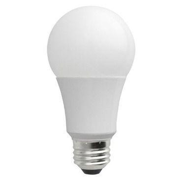 11w A19 Dimmable Led 3000k 90cri 120v Omni Directional Tcp At Lightology In 2020 Led Bulb Dimmable Led Lights Led Light Bulb