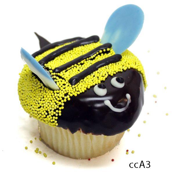 Cupcakes | Riviera Bakehouse