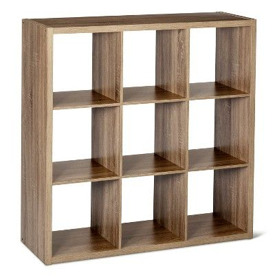 f9ae7cf55a82b7baef1a3e7083671883 - Better Homes And Gardens 12 Cube Organizer Weathered