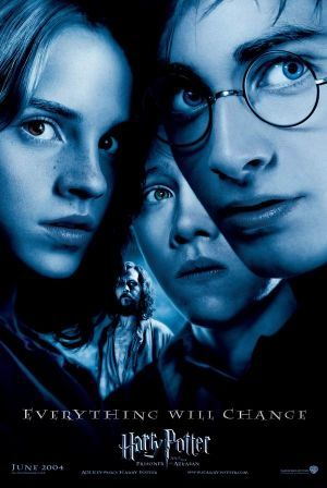Harry Of Potter And The Prisoner Of Azkaban Harry Potter Movie Posters Harry Potter Collection Harry Potter Hermione