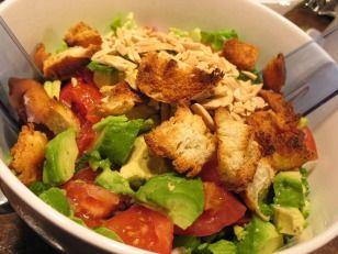 The California Beach Salad