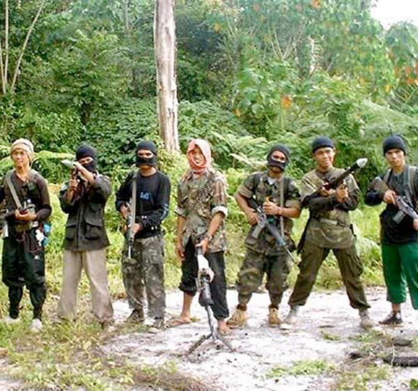 'Sayyaf will be crushed' - Yahoo News Philippines  I LIKE THIS! (*_~)