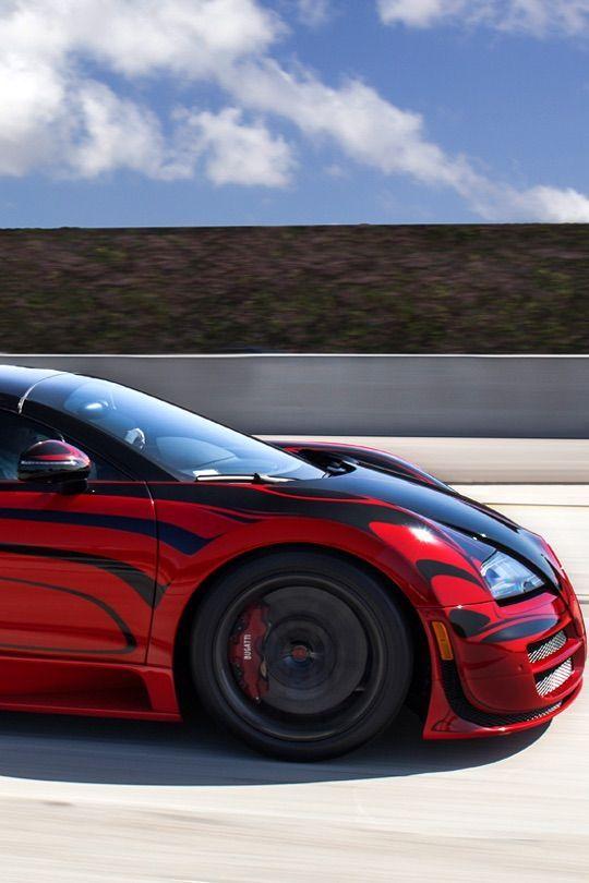 Bugatti final edition
