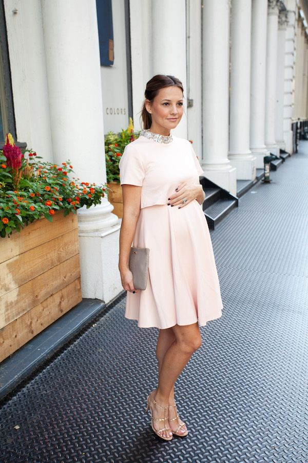The Best Destination For Maternity Evening Wear