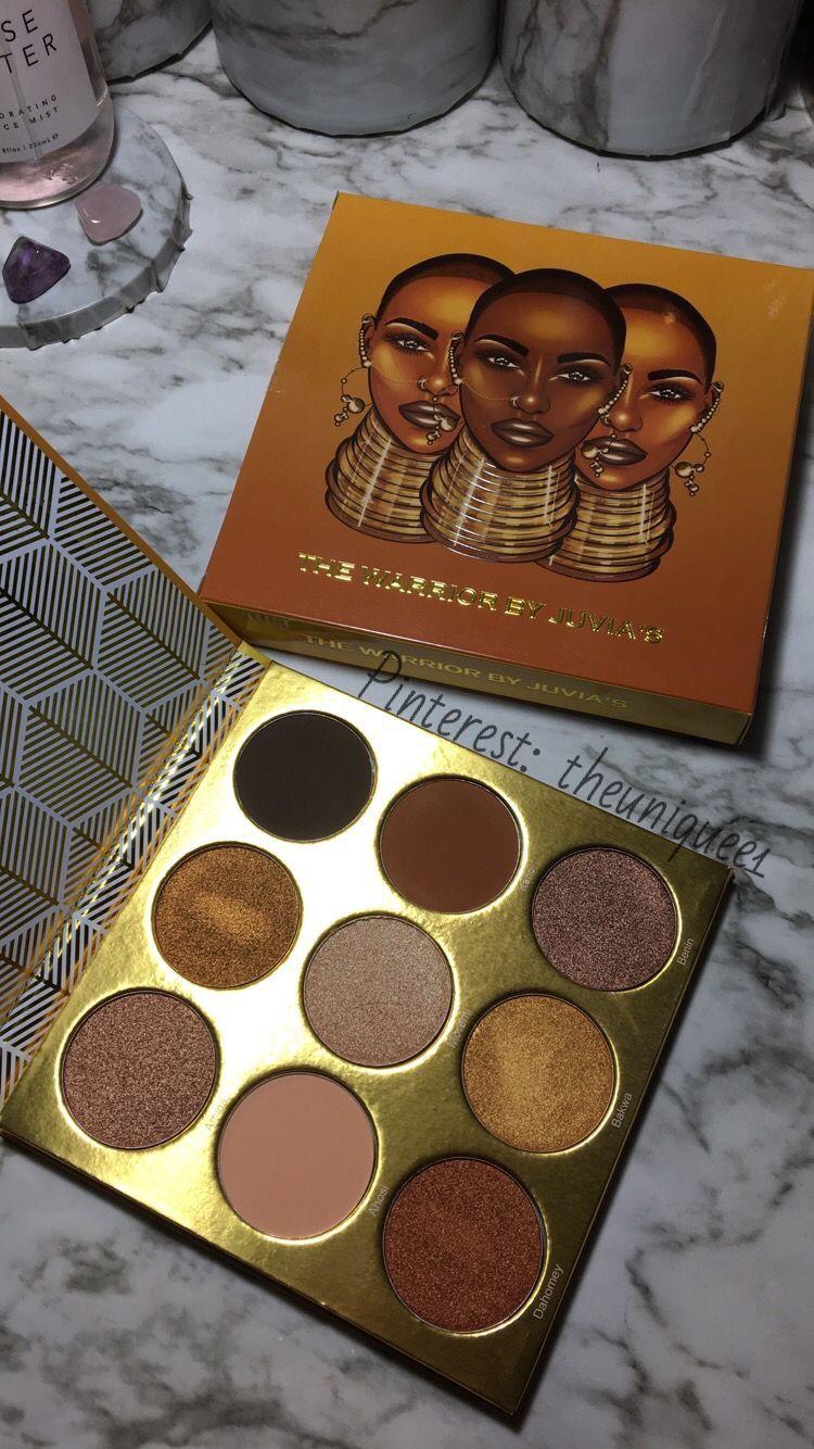 pinterest mnnxcxx Makeup pallets, Beauty makeup
