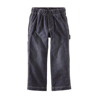 Denim Look Carpenter Pants Nordic Another Staple And These Ones Go Up To Size 12 7 8 Kids Outfits Toddler Boy Jeans Cute Baby Clothes
