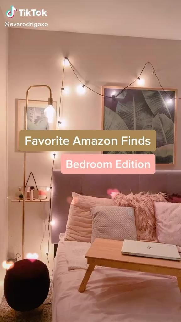 Bedroom finds